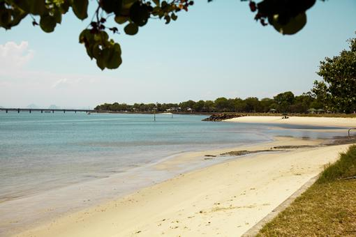 Bribie Island Resorts