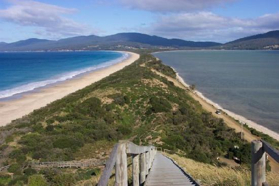 Bruny Island Resorts