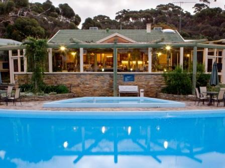 Kangaroo Island Resorts