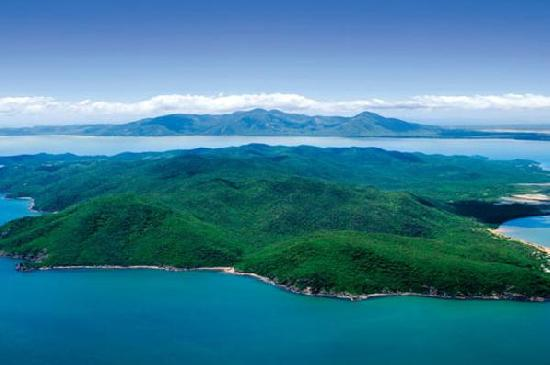 Magnetic Island Resorts